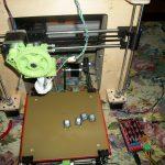 Cosa è e cosa serve per costruire una Stampante 3D FDM?