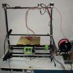 Tipologie di Stampanti 3D
