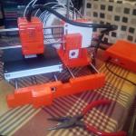 Recensione mini Stampante 3D FDM
